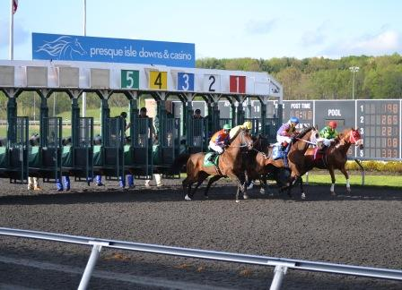 Presque-Isle-Downs-Gate