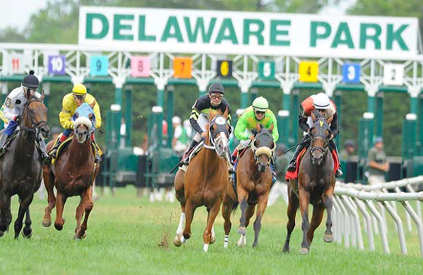 Delaware-park